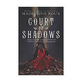Court Of Shadows: House Of Furies #2
