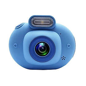 Fun Children's Digital Camera 2.0inch IPS HD 1080p Mini Camcorder VCR Perfect Children Gift