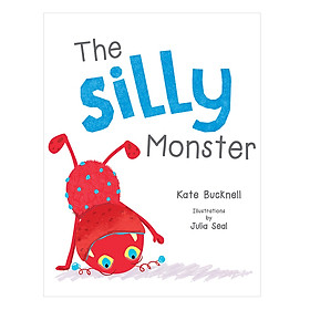 Little Monster: The Silly Monster