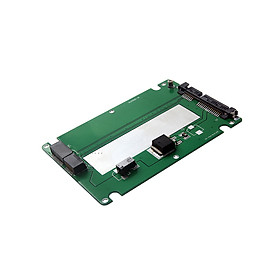 New SSD to 2.5inch SATA3.0 Adapter Converter Card For 2012 Apple PRO RETINA A1398 A1425 - Green