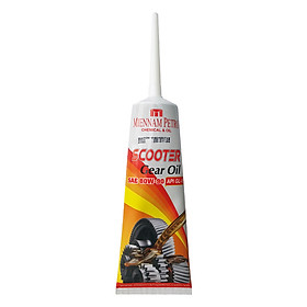 Dầu hộp số MiennamPetro SCOOTER GEAR OIL 120mL
