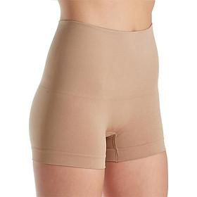 Combo 2 quần giấu bụng Seamless High Waist Boyshort Shapewear Viviane QLG0818_C2