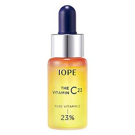 Serum Iope the vitamin c23