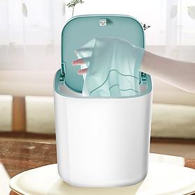 Máy giặt mini siêu tiện lợi