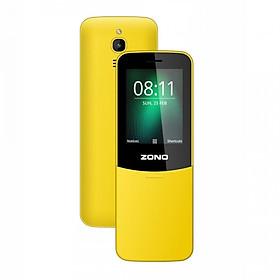 Điện Thoại Di Động GSM ZONO N8110 2.4inch - Hàng Nhập Khẩu