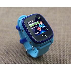 Đồng hồ định vị GPS DF25 màn hình cảm ứng chống nước chuẩn IP67