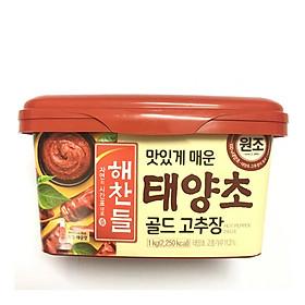 Hình đại diện sản phẩm Tương Ớt Taeyangcho Hàn Quốc 1kg (Original)