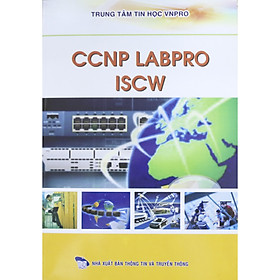 [Download Sách] CCNP LABPRO ISCW