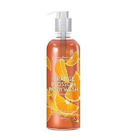 Sữa tắm Aroma Magic - 3 in 1 Orange Blossom bodywash - 220ml