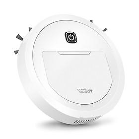 Robot hút bụi, Robot hút bụi lau nhà, Robot hút bụi thông minh, Robot hút bụi có thể dễ dàng hút sạch bụi bẩn nhỏ, bụi không khí nhỏ dưới 2,5mm.