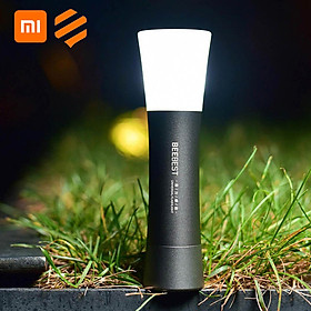 Xiaomi Youpin BEEBEST Multifunctional Mini Flashlight Sensor Light Emergency Flashlight Portable Lighting Tool Gravity