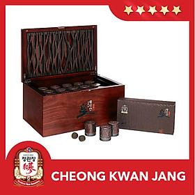 Hồng Sâm Linh Đan KGC Cheong Kwan Jang Hwangjindan - Viên Hồng Sâm Hàn Quốc Bồi Bổ Cơ Thể (30 Viên)