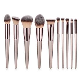Eyebrow Blusher Lip Powder Foundation Eyeshadow Eyeliner Brush Cosmetic Make up Brush Set Tools brushes Professional Makeup