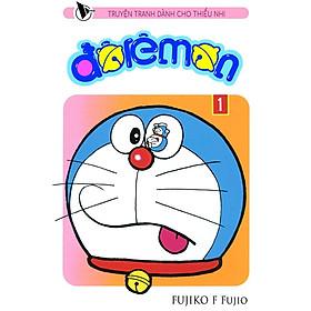 Sách – Doraemon Truyện Ngắn – Tập 1