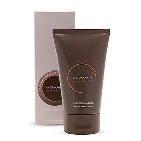Mặt Nạ Bùn Vitaman Grooming Face Mud Masque 100ml