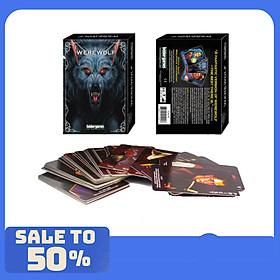 Bộ Bài Ma Sõi Ultimate Deluxe Edition 64 Lá Đầy Đủ Chức Năng
