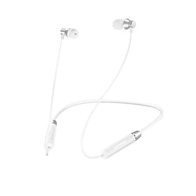 Lenovo HE05 Earphone Bluetooth5.0 Wireless Headset Magnetic Neckband Earphones IPX5 Waterproof Sport Earbud with Noise