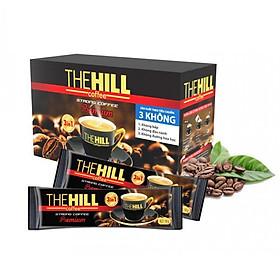Cà Phê Mạnh The Hill Coffee Premium - M-H16 (288g)