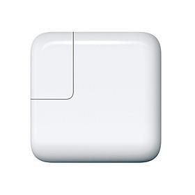 Adapter Sạc 1 Cổng USB-C 30W Apple MR2A2ZA/A Hỗ Trợ Sạc Nhanh Cho iPhone / iPad / MacBook - Hàng Chính Hãng