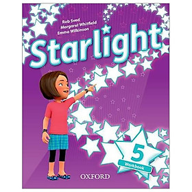 Starlight: Level 5: Workbook