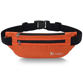 Đai túi đeo bụng chạy bộ đa năng chống nước JUNLETU JU1050 - Hàng chính hãng