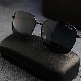 Kính mát nam thời trang PAGINI 6588 - Tặng hộp và khăn – Thiết kế trẻ trung – Kính mát nam chống nắng, chống bụi, chống Tia UV