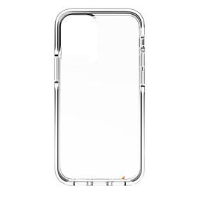 Ốp lưng Gear4 Piccadilly iPhone - Công nghệ chống sốc độc quyền D3O, kháng khuẩn, tương thích tốt với sóng 5G - Hàng chính hãng