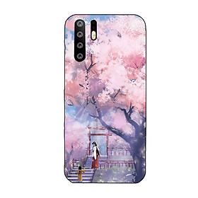 Hình ảnh Ốp điện thoại dành cho máy Huawei P30 Pro - 2 mẹ con MS ACIKI004