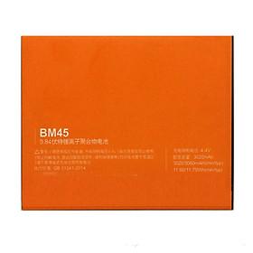 Pin thay thế cho máy Xiaomi Redmi Note 2 (BM45)