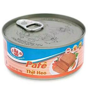 Pate Thịt Heo Hạ Long - Hộp 160g