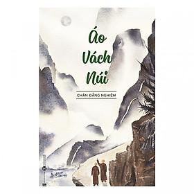 Áo Vách Núi - (tặng kèm bookmark PD đặc biệt )
