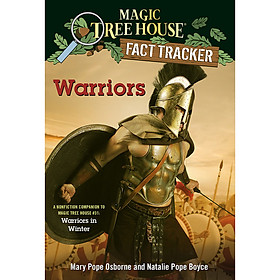 Magic Tree House (R) Fact Tracker: Warriors