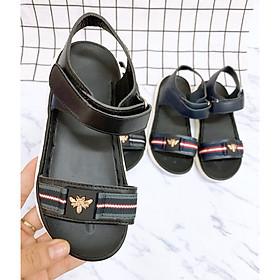 Giày sandal bé trai - Kenike