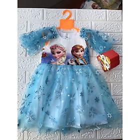 Váy eosa cho bé rất đẹp, sang chảnh