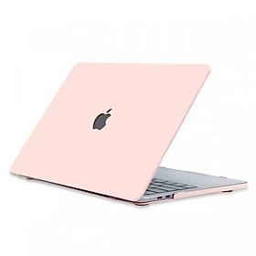 Ốp màu Hồng Pastel tuyệt đẹp cho Macbook