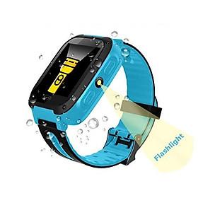 Đồng hồ định vị chống nước OEM A20 có hỗ trợ Tiếng Việt - Có Cảm Ứng - Nghe Gọi 2 Chiều dành cho trẻ em
