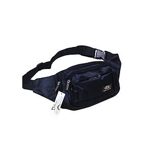Túi đeo chéo _ túi bao tử nam nữ thời trang BG027