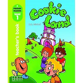 COOKIE LAND TEACHER'S BOOK