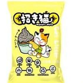 Cát vệ sinh Nhật Bản mèo thần tài Maneki Neko