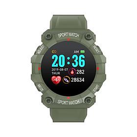 Đồng hồ Thông Minh Thể Thao Đa Năng FD68 1.3 inches IPS Kết Nối BT 5.0