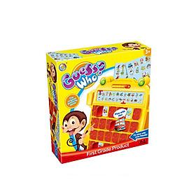 Đồ chơi Guess who 4896503681527