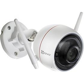 Camera Ip Wifi Ezviz C3W (CS-CV310) Full HD 720P Có Đèn Và Còi Báo Động - Hàng Chính Hãng