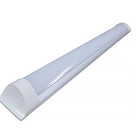 Đèn LED tuýp bán nguyệt loại tốt 45W Dài 1m2