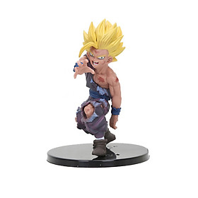 Mô Hình Gohan - Dragon Ball DB01005