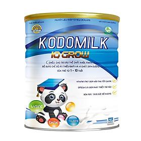 3 Hộp Sữa dinh dưỡng KODOMILK – IQ GROW 400G