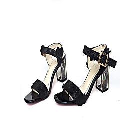 Giày cao gót PJ60