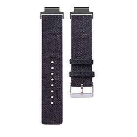 〖Follure〗Woven Fabric Watch band WristStrap For Garmin Forerunner 220 230 235 630 620 735