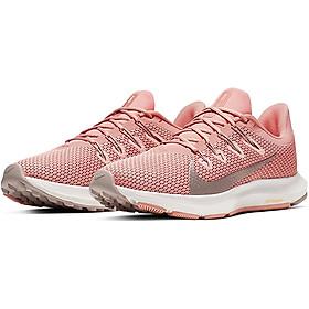 Giày Chạy Bộ Nữ WMNS Nike Quest 2 CI3803-600 - Hồng