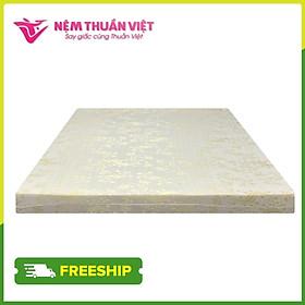 Nệm Cao Su Thuần Việt Premium (Đồ dùng phòng ngủ)