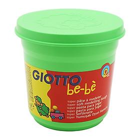 Hộp đất nặn Giotto be-bè 220g (Nhiều màu)